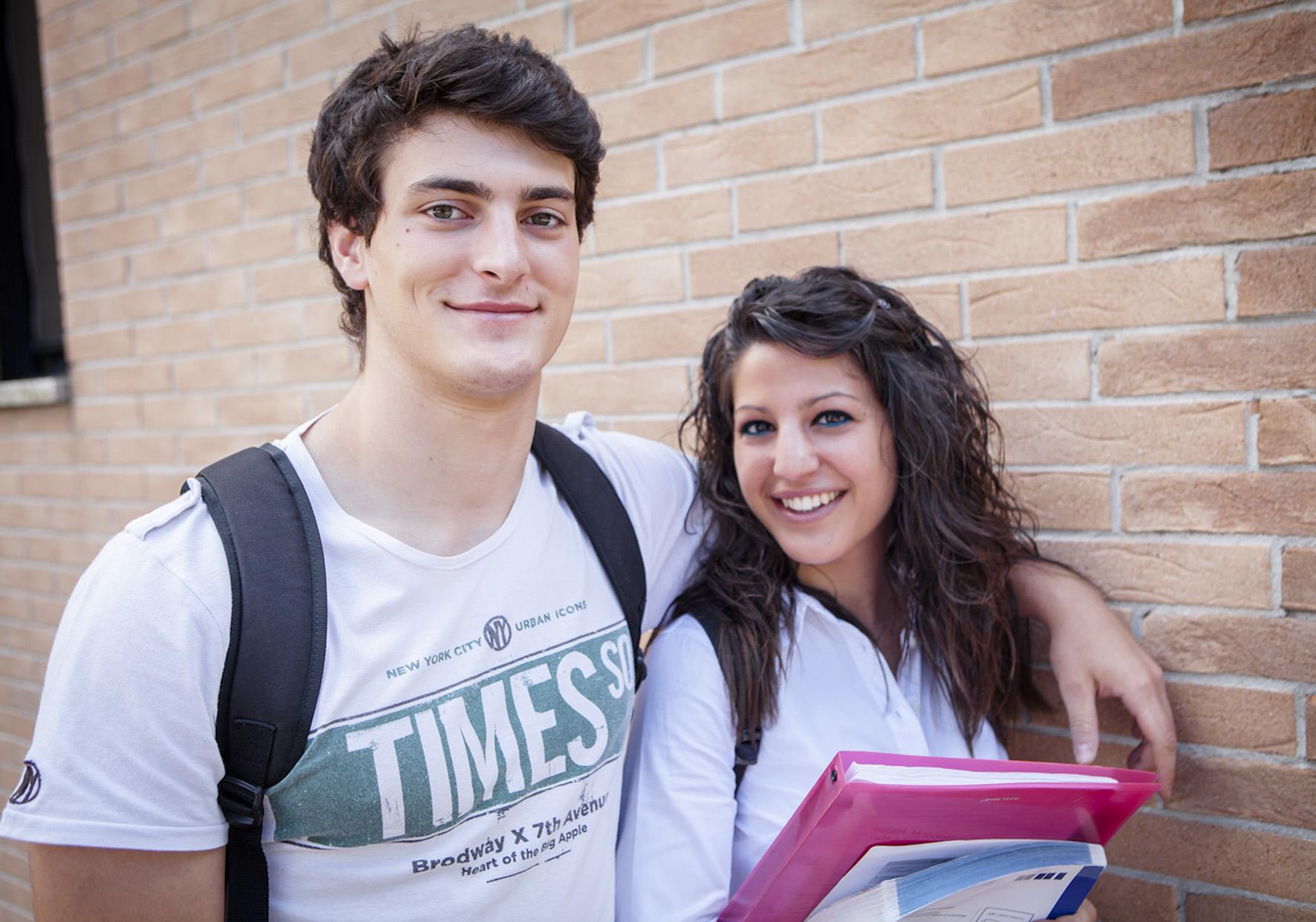 30.3. ITALIANI STUDENTI. FOTO MARIO LLORCA.WWW.MARIOLLORCA.COM